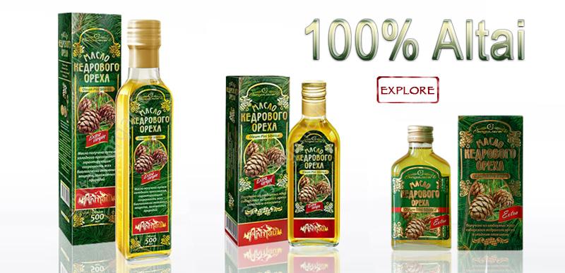 100% Altai