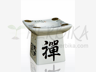 Aroma Lamp – Pagoda with coins