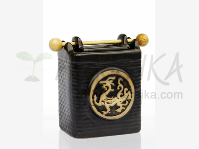 Aroma Lamp – Well Dragon Symbol