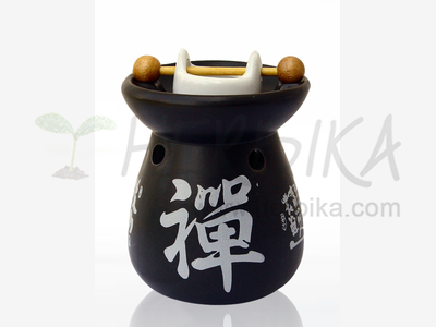Aroma Lamp – Vase