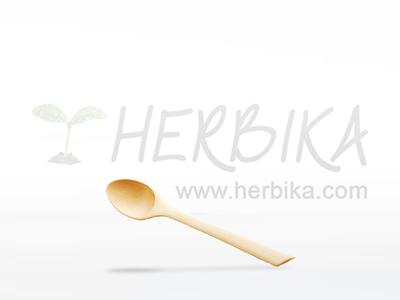 Spoon of Altai cedar  14.5cm