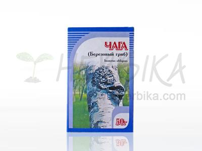 Chaga Cinder conk Tea 50g