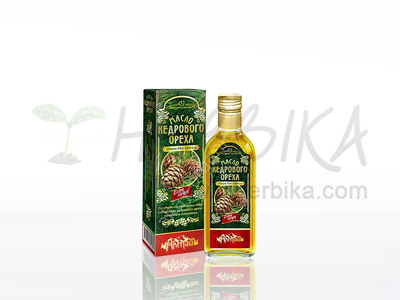 100% Siberian Altai Cedar (Pine) Oil (Pinus sibirica) 250ml