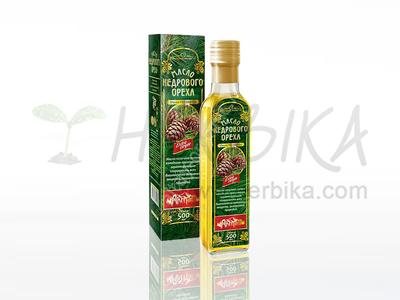 100% Siberian Altai Cedar (Pine) Oil (Pinus sibirica) 500ml
