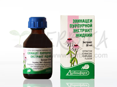 Echinacea extract 30ml