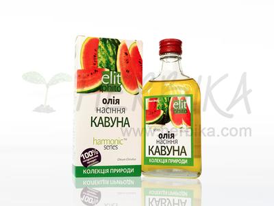 100% Watermelon seed oil 200ml