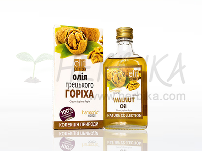 100% Persian walnut oil 200ml