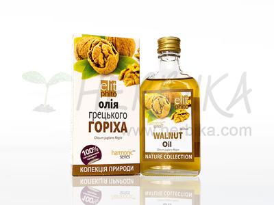 100% Persian walnut oil 200ml