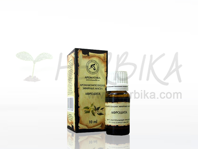 Aphrodite smell – aroma composition of essential oils  10ml