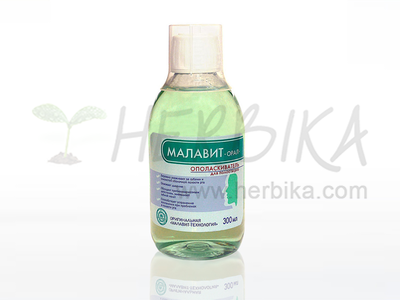 Malavit – mouthwash  300ml