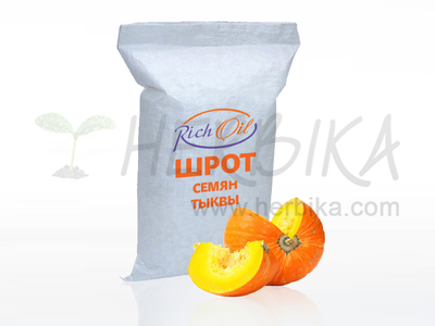 100% Pumpkin seed meal RICH  250g