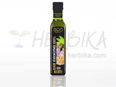100% Sesame oil RICH  250ml