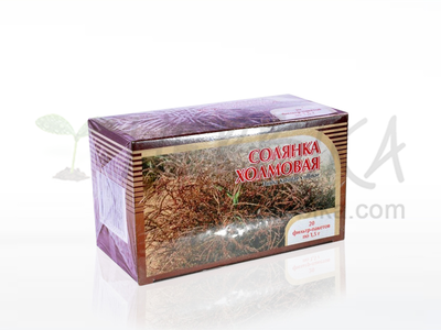 Russian Thistle tea 20×1.5g