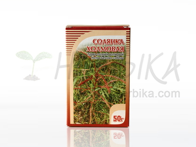 Russian Thistle tea 50g