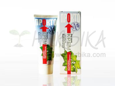 Procto cream for haemorrhoid treatment 75ml