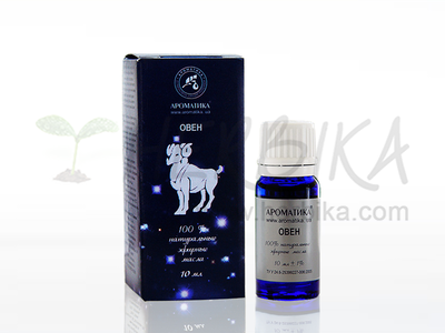 Aries – aroma composition of essential oils  10ml