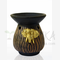 Aroma Lamp – Jug with an elephant bas-relief